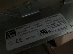 BLOCK电源变压器,BLOCK控制变压器