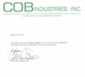 COB膨脹塞、COB尼龍封堵、