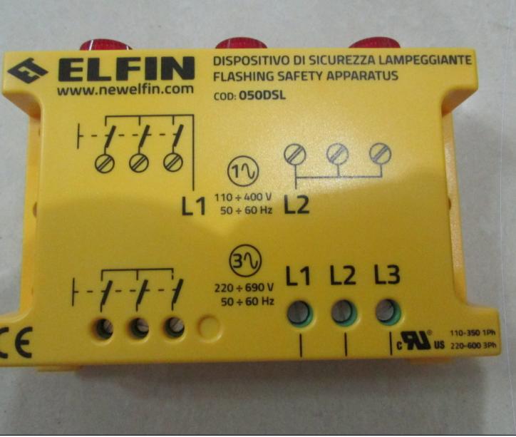 ELFIN限位開關ELFIN控制器ELFIN電源ELFIN開關盒 2