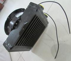FLOWFORCE交换器、FLOWFORCE冷却器