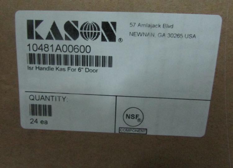 KASON閉門器、KASON門栓、KASON把手 1