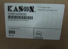 KASON閉門器、KASON門栓、KASON把手
