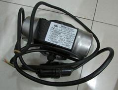 netter振動器  Netter振動器、Netter振動電機