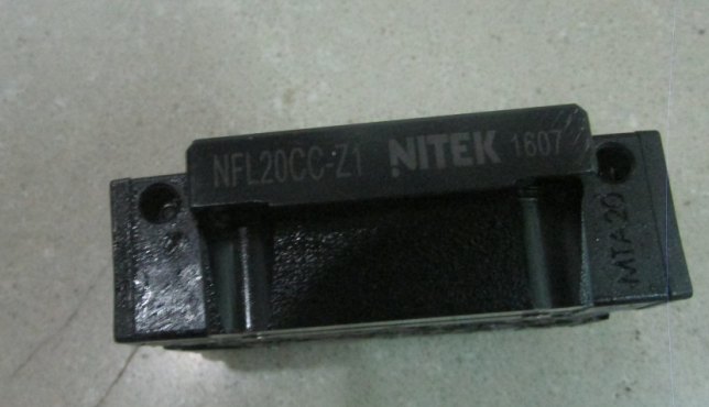 NITEK电机、NITEK传感器、NITEK分流器 1