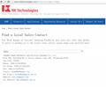 NK technologies电流互感器 1