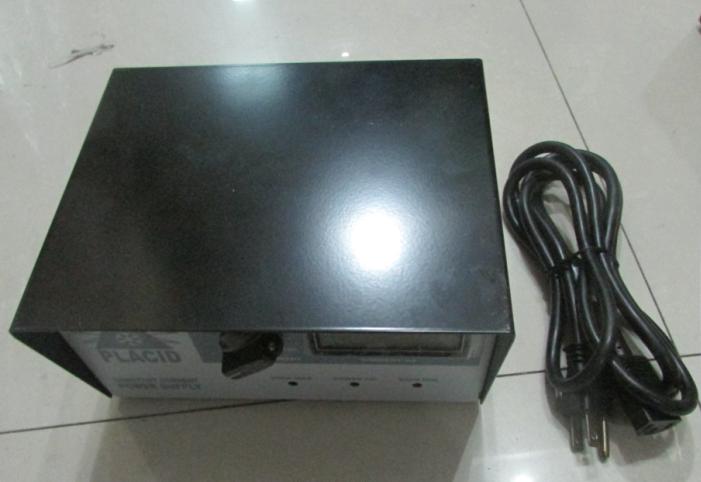 PLACID离合器、PLACID磁粉离合器 2