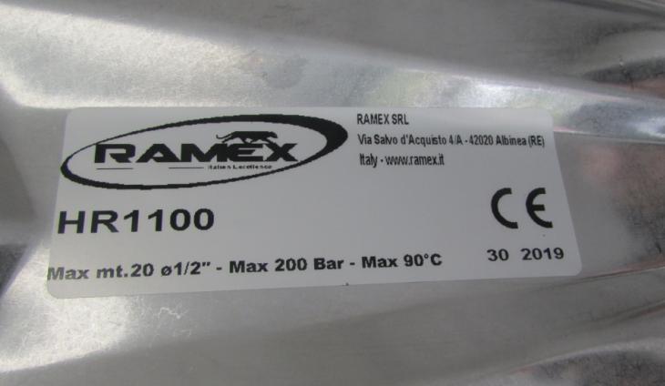 Ramex盤管、Ramex盤管器、Ramex彈簧 1