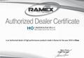 Ramex盤管、Ramex盤管器、Ramex彈簧 2