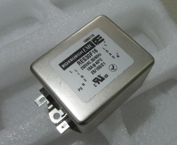 RoxburghEMC濾波器RoxburghEMC過濾器 2