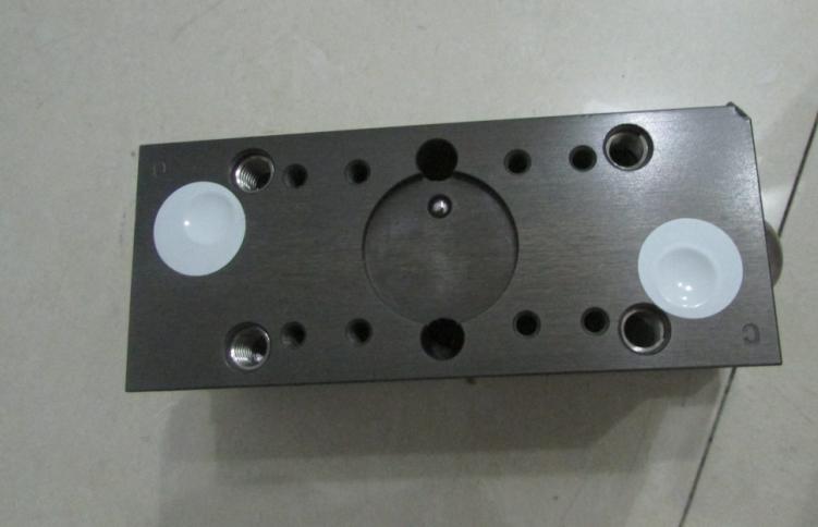 TECNOMORS卡盤、TECNOMORS夾持器 1