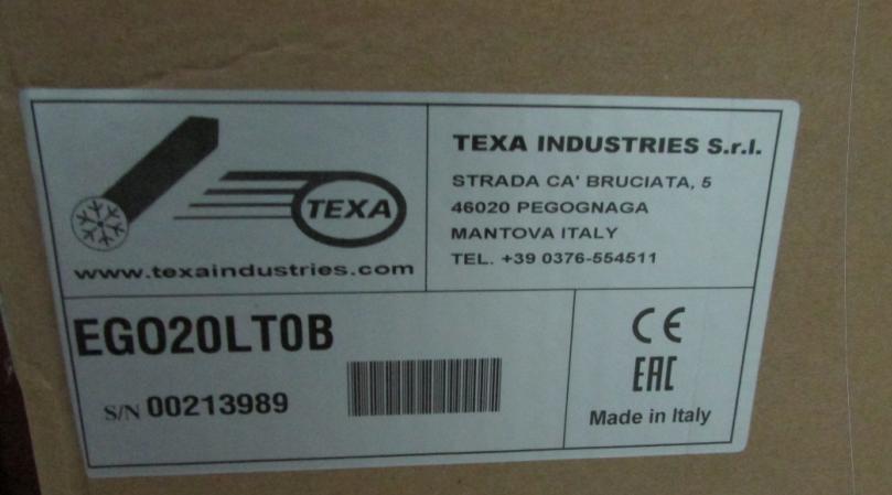 texa恆溫器、texaABS過濾組、texa溫度調節機 1