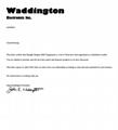 Waddington變速循環控制單元Waddington傳感器 2