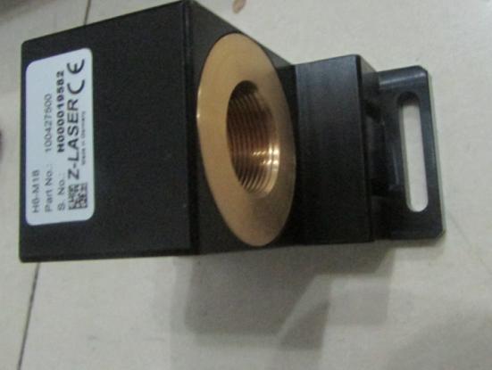 Z-Laser激光發生器Z-Laser發射器 1