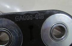 SGF彈性體SGF聯軸器