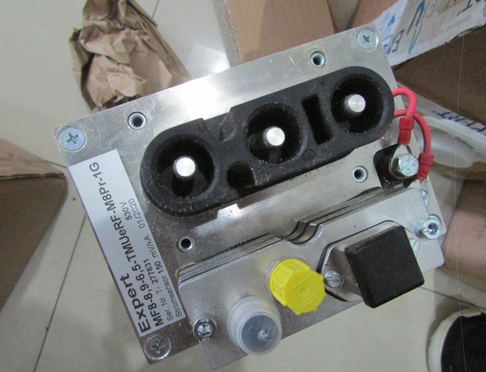 EXPERT变压器 1