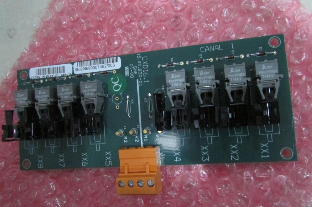 GH-INDUCTION电感器 1