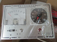 NIPPO電子濕度調節器
