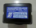 Tec-Sol传感器