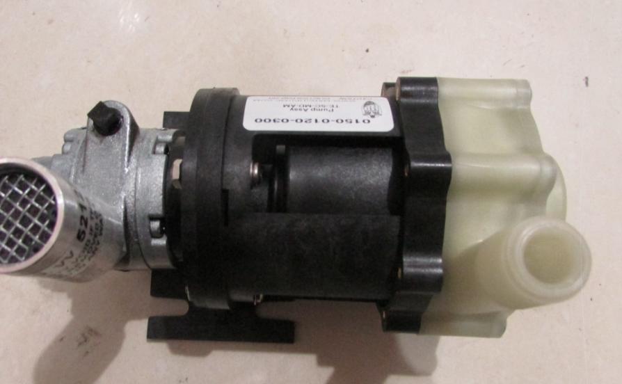 MARCH化学磁力泵 1