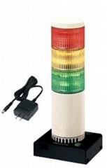 电脑网络讯号灯