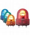LED旋转报警灯