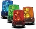 LED revolving light