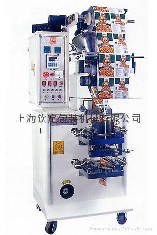 液體包裝機  2