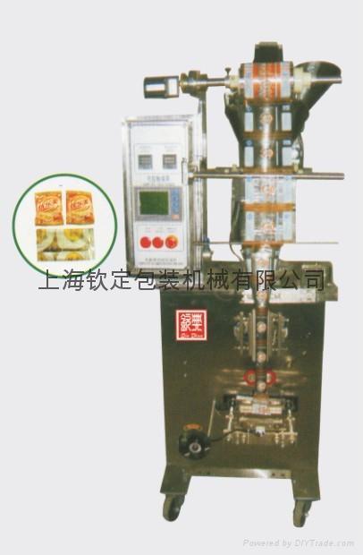 咖啡粉包裝機 1