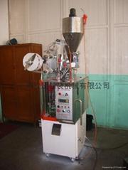 滤网袋三角茶叶包装机