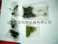 濾網袋三角茶葉包裝機 2