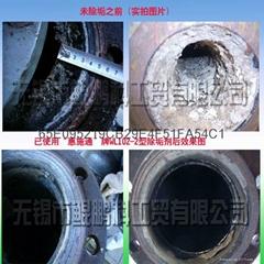 鍋爐防腐蝕除垢劑