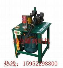 供 易拉罐 铝盖 分离机15952298800