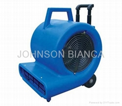Three Speed Floor Blower (With Pull Handles)