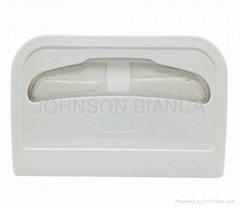 1/2折座厕卫生垫纸架