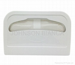 1/2 Fold Toilet Seat Cover Paper Dispenser