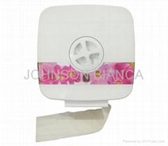 大卷裝廁生紙巾架