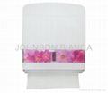 M-fold Hand Paper Dispenser