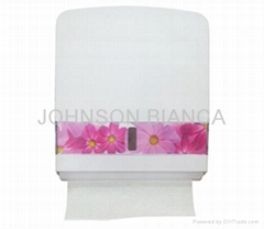 M-Fold擦手紙巾架