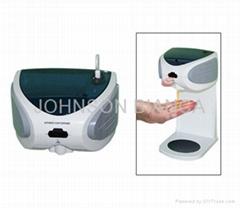 紅外線感應自動皂液機
