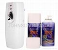 Automatic Air Freshener Dispenser 2