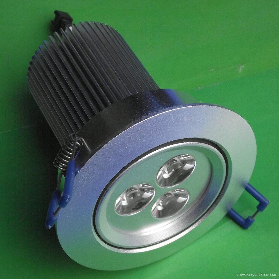 英達照明 LED天花燈 1