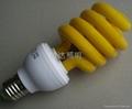 Color energy saving lamp 4
