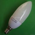 英達照明 小尖泡節能燈 4