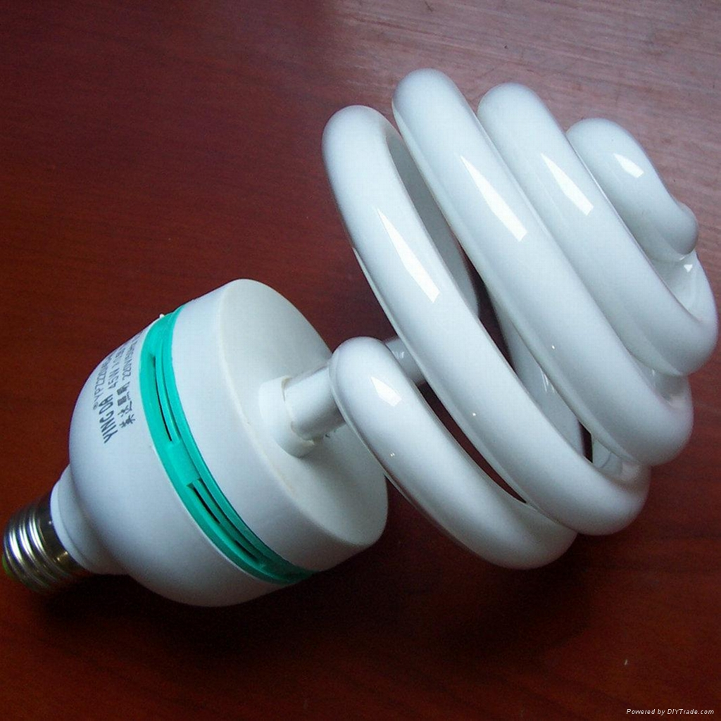 英達照明 傘型節能燈 5