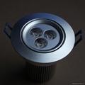 LED ceiling lamp 2