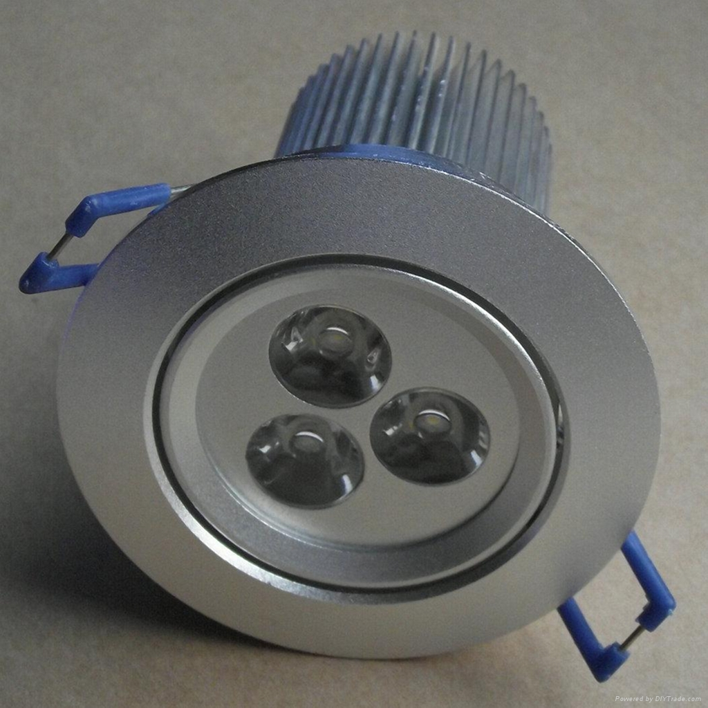 英達照明 LED天花燈 3