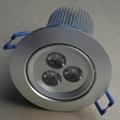 LED ceiling lamp 3