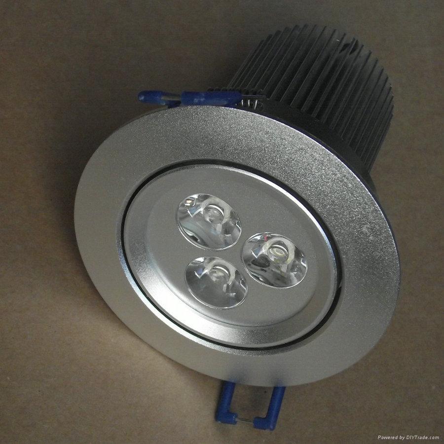 英達照明 LED天花燈 4