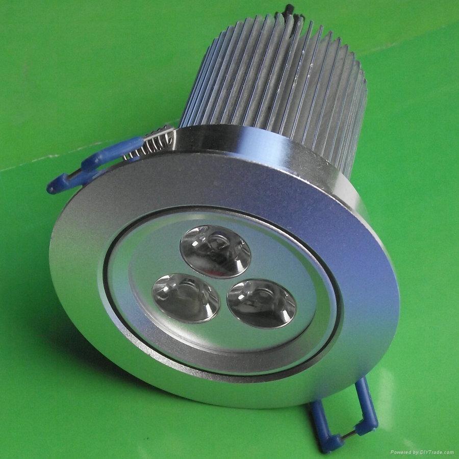 LED ceiling lamp 5