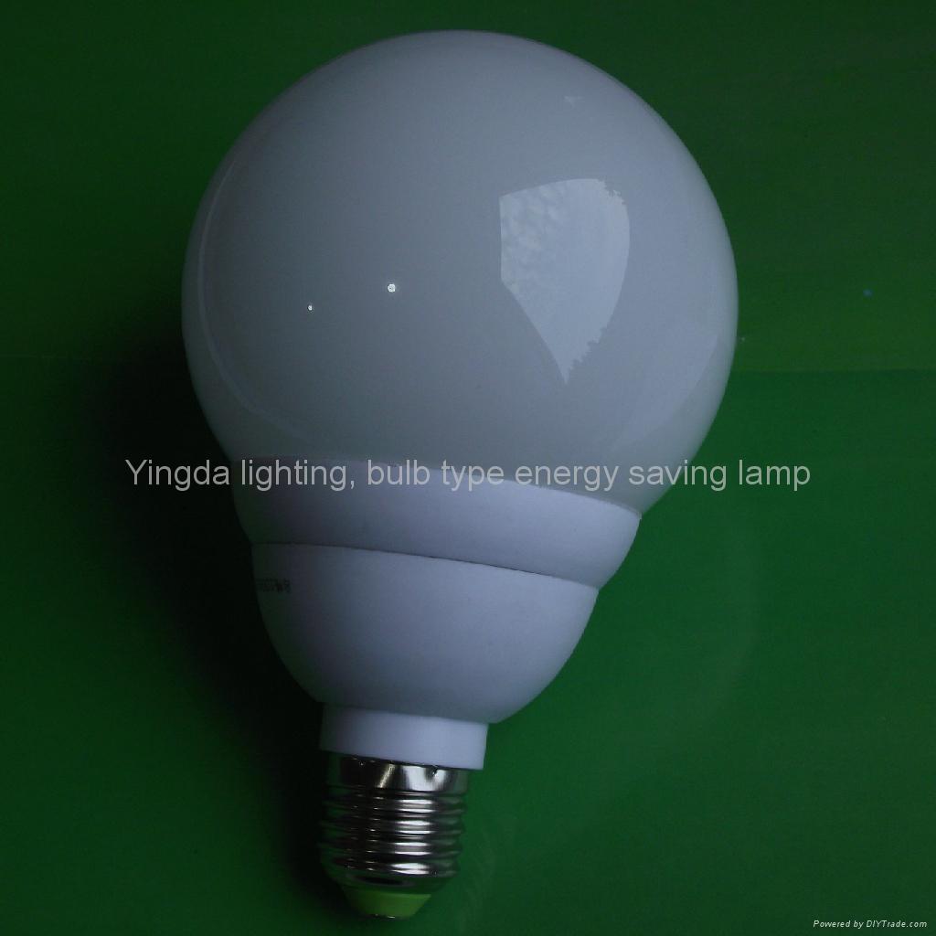 英達照明 球泡節能燈 1